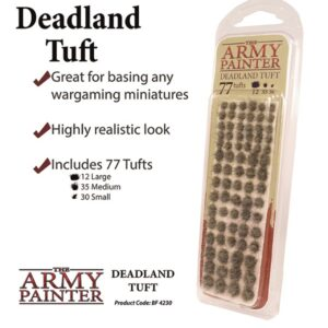 Battlefields: Deadland Tuft