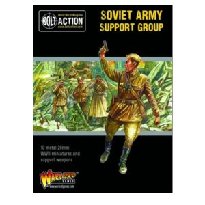 Soviet Army support group