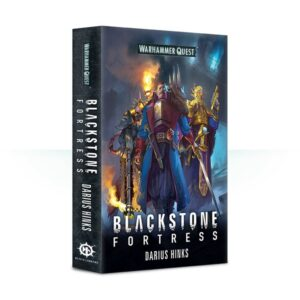 Blackstone Fortress (SB)