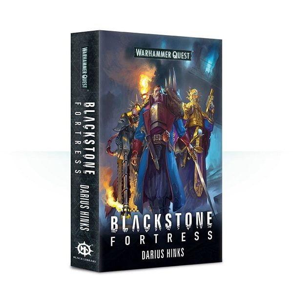 Blackstone Fortress (SB)
