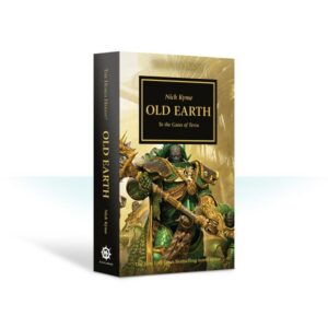 Horus Heresy: Old Earth (SB)