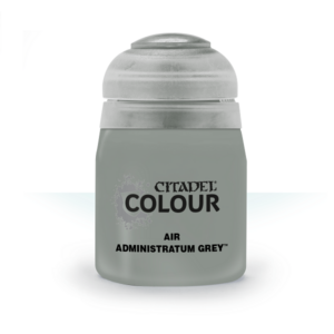 Administratum Grey: Air (24ml)