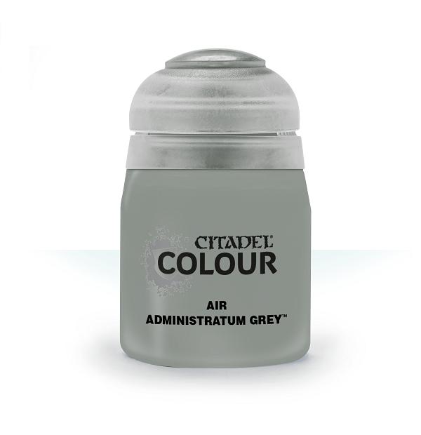 Administratum Grey: Air (24ml)