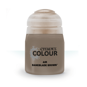 Baneblade Brown: Air (24ml)