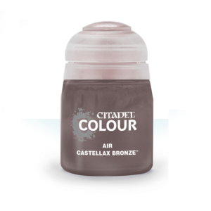 Castellax Bronze: Air (24ml)