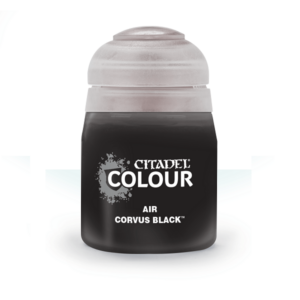 Corvus Black: Air (24ml)