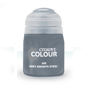 Grey Knights Steel: Air (24ml)