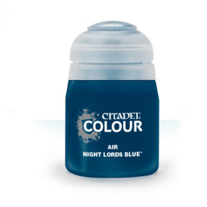 Night Lords Blue: Air (24ml)