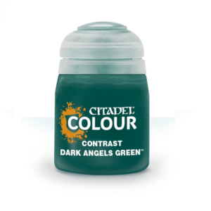 Dark Angels Green