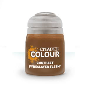 Fyreslayer Flesh
