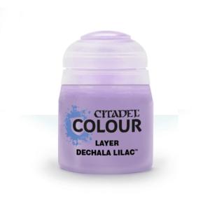 Dechala Lilac