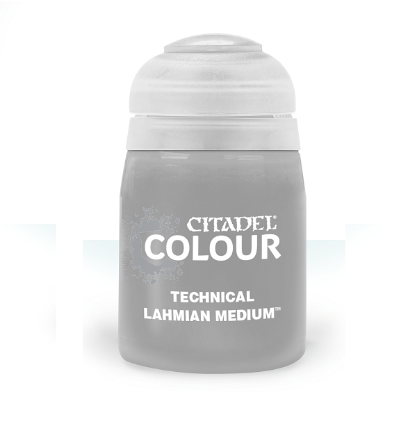Lahmian Medium (24ml)
