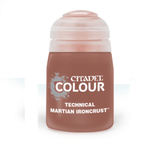 Martian Ironcrust (24ml)