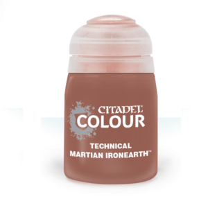 Martian Ironearth (24ml)