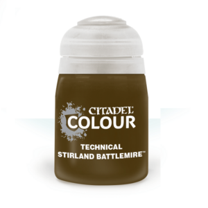 Stirland Battlemire (24ml)