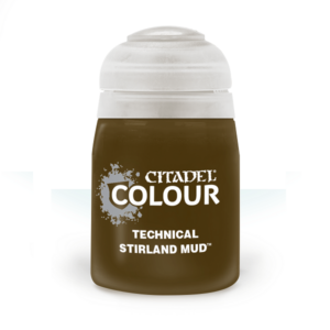 Stirland Mud (24ml)