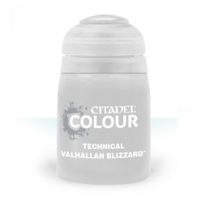 Valhallan Blizzard (24ml)