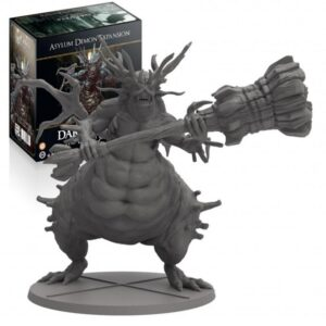 Dark Souls™ - The Board Game Asylum Demon Expansion