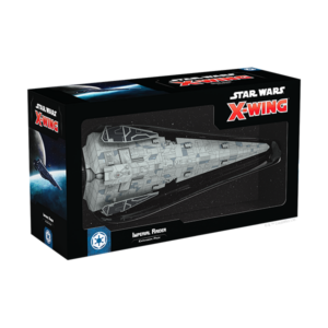 Imperial Raider Expansion Pack
