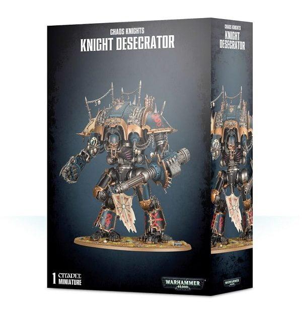 Knight Desecrator