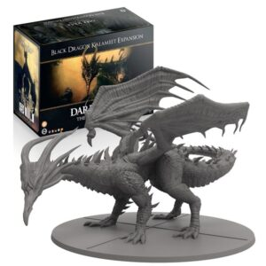 Dark Souls™ - The Board Game Black Dragon Kalameet Expansion