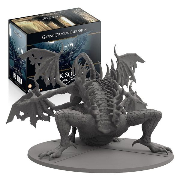 Dark Souls™ - The Board Game Gaping Dragon Expansion