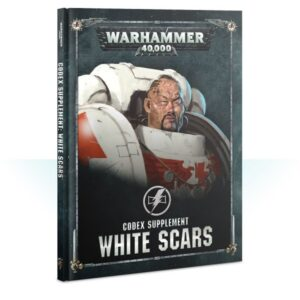 White Scars Codex Supplement