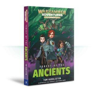 Warhammer Adventures: Forest of the Ancients