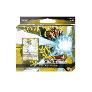 Dragon Ball Super Card Game: Magnificent Collection: Fusion Hero