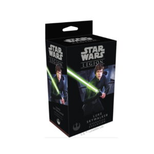 Luke Skywalker Operative Expansion