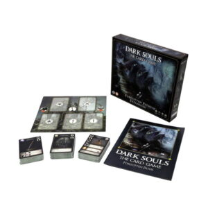 Dark Souls™: The Card Game Expansion Forgotten Paths