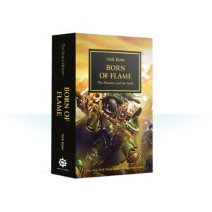 Horus Heresy: Born of Flame (SB)