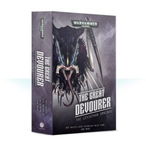 The Great Devourer: The Leviathan Omnibus (SB)