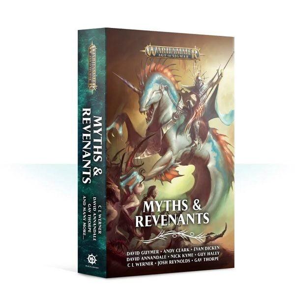 Myths and Revenants (SB)