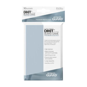 Ultimate Guard Premium Dixit Sleeves (90)