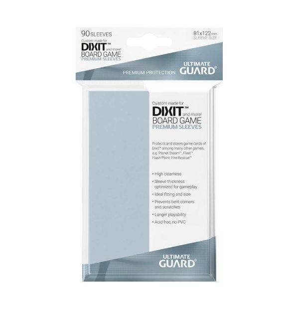 Ultimate Guard Premium Dixit Sleeves (90)