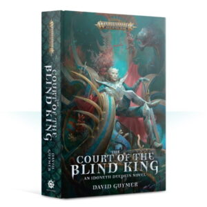 The Court of the Blind King (HB)