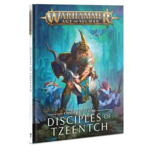 Battletome: Disciples of Tzeentch