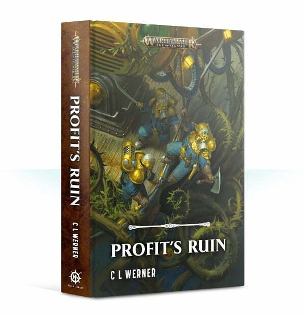 Profit's Ruin