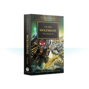 Horus Heresy: Wolfsbane (SB)