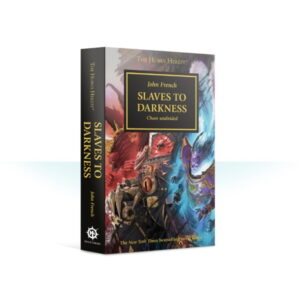 Horus Heresy: Slaves to Darkness (SB)