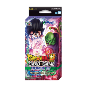 Dragon Ball Super Card Game: Expansion Set Namekian Surge