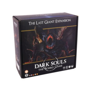 Dark Souls™ – The Board Game The Last Giant Expansion Expansion