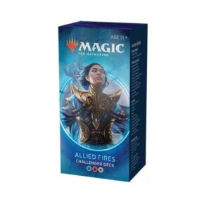 Magic the Gathering: Allied Fires Challenger Deck