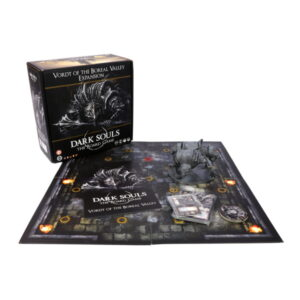 Dark Souls™ – The Board Game Vordt of the Boreal Valley Expansion
