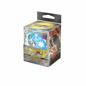 Dragon Ball Super Card Game: Expansion Set Universe 11 Unison