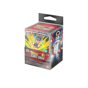 Dragon Ball Super Card Game: Expansion Set Universe 7 Unison