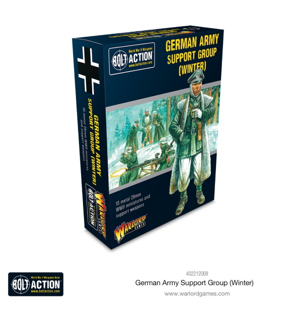 German Army (Winter) Support Group
