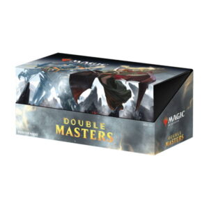 Magic the Gathering: Double Masters Draft Booster Box