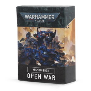 Warhammer 40,000: Open War Mission Pack
